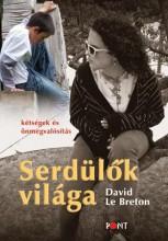 SERDÜLŐK VILÁGA - Ekönyv - LE BRETON, DAVID