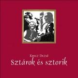 SZTÁROK ÉS SZTORIK - Ekönyv - KONCZ DEZSŐ
