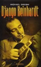 DJANGO REINHARDT - Ekönyv - DREGNI, MICHAEL