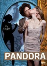 PANDORA - Ekönyv - COOPER, JILLY