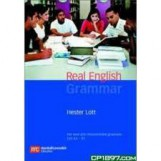 REAL ENGLISH GRAMMAR - THE NEW PRE-INTERMEDIATE - CD-VEL - Ekönyv - LOTT, HESTER