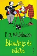 BLANDINGS ÉS VIDÉKE - Ekönyv - WODEHOUSE, P. G.