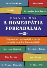 A HOMEOPÁTIA FORRADALMA - Ebook - ULLMAN, DANA