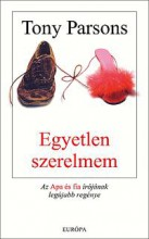 EGYETLEN SZERELMEM (ÚJ) - Ekönyv - PARSONS, TONY