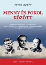 MENNY ÉS POKOL KÖZÖTT - Ekönyv - KREEFT, PETER