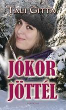 JÓKOR JÖTTÉL - Ekönyv - TALI GITTA