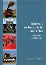 MŰSZAKI ÉS BERUHÁZÁSI ISMERETEK - Ekönyv - 356586