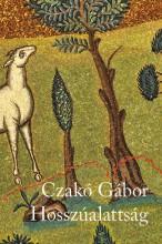 HOSSZÚALATTSÁG - Ekönyv - CZAKÓ GÁBOR