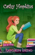 REPÜLÉSRE KÉSZEN - CINNAMON GIRL 4. - Ekönyv - HOPKINS, CATHY