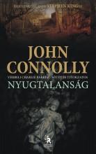NYUGTALANSÁG - Ekönyv - CONNOLLY, JOHN