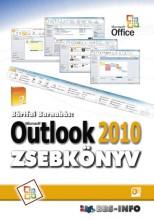 OUTLOOK 2010 ZSEBKÖNYV - Ekönyv - BÁRTFAI BARNABÁS