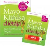 A MAYO KLINIKA DIÉTÁJA - KÖNYV + NAPLÓ - Ekönyv - VINCE KIADÓ