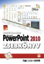 POWERPOINT 2010 ZSEBKÖNYV - Ekönyv - BÁRTFAI BARNABÁS