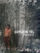 EGYSZERI TÉL - Ekönyv - DEÁK BOTOND