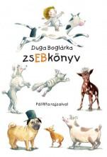 ZSEBKÖNYV - Ekönyv - DUGA BOGLÁRKA