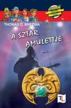 A SZTÁR AMULETTJE - Ekönyv - BREZINA, THOMAS C.