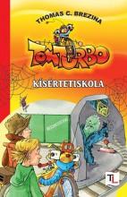 KÍSÉRTETISKOLA - TOMTURBO 2. - Ekönyv - BREZINA, THOMAS C.