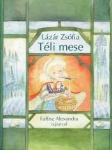 TÉLI MESE - Ekönyv - LÁZÁR ZSÓFIA