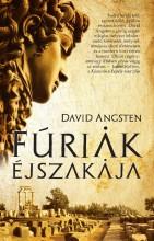 FÚRIÁK ÉJSZAKÁJA - Ekönyv - ANGSTEN, DAVID