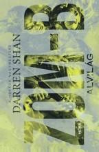 ALVILÁG  - ZOM-B 2. - Ekönyv - SHAN, DARREN