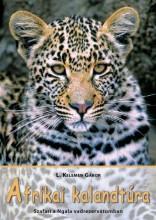 AFRIKAI KALANDTÚRA - SZAFARI A NGALA VADREZERVÁTUMBAN - Ekönyv - L. KELEMEN GÁBOR