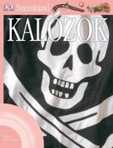 KALÓZOK - SZEMTANÚ - (AKCIÓS) - Ekönyv - PLATT, RICHARD