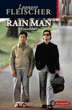RAIN MAN - ESŐEMBER - Ekönyv - FLEISCHER, LEONORE