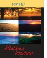 ÁLTALÁNOS KÖZJÓTAN - Ekönyv - DÓRY BÉLA