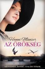 AZ ÖRÖKSÉG - Ekönyv - MÜNZER, HANNI