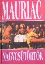 NAGYCSÜTÖRTÖK - Ekönyv - MAURIAC