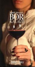 BORKALAUZ 2010-2011 - Ekönyv - ROHÁLY-MÉSZÁROS