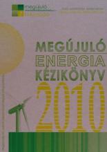 MEGÚJULÓ ENERGIA KÉZIKÖNYV - 2010 - Ekönyv - KOVÁCS RÓBERT