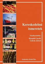 KERESKEDELMI ISMERETEK - Ekönyv - 356580