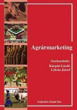AGRÁRMARKETING - SZAKTUDÁS - Ekönyv - 356588