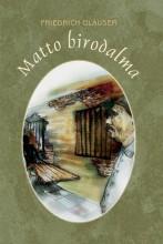 MATTO BIRODALMA - Ekönyv - GLAUSER, FRIEDRICH