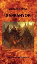 SÁRKÁNYOK - MESÉK FELNŐTTEKNEK - Ekönyv - WEISZHÁR ATTILA
