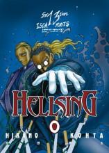 HELLSING 8. - Ekönyv - KOHTA, HIRANO