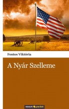 A NYÁR SZELLEME - Ekönyv - FONTOS VIKTÓRIA