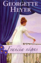 FRANCIA NÉGYES - Ekönyv - HEYER, GEORGETTE
