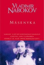 MÁSENYKA - Ekönyv - NABOKOV, VLADIMIR