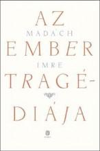 AZ EMBER TRAGÉDIÁJA - Ekönyv - MADÁCH IMRE
