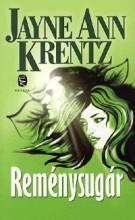 REMÉNYSUGÁR - Ekönyv - KRENTZ, JAYNE ANN