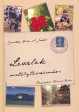 LEVELEK OSZTÁLYTÁRSAIMHOZ - Ekönyv - CSERNÁTONI DUBOC SZ. JUDITH