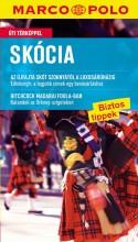 SKÓCIA - ÚJ MARCO POLO - Ekönyv - CORVINA KIADÓ