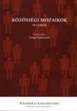 KÖZÖSSÉGI MOZAIKOK - INTERJÚK - Ekönyv - BELVEDERE MERIDIONALE KIADÓ
