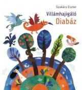 VILLÁMHAJIGÁLÓ DIABÁZ - Ekönyv - SZAKÁCS ESZTER