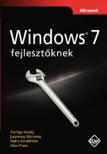 WINDOWS 7 - FEJLESZTŐKNEK - Ebook - SZAK KIADÓ KFT.