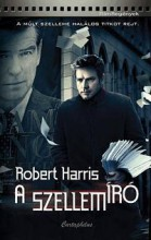 SZELLEMÍRÓ - Ekönyv - HARRIS, ROBERT