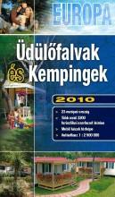 ÜDÜLŐFALVAK ÉS KEMPINGEK - EURÓPA 2010 - Ekönyv - TÉRKÉPVILÁG KFT.