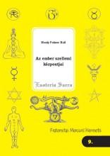 AZ EMBER SZELLEMI KÖZPONTJAI - Ekönyv - HALL, MANLY PALMER